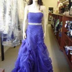 Grad & Wedding Dresses